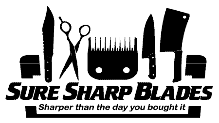 Sure Sharp Blades