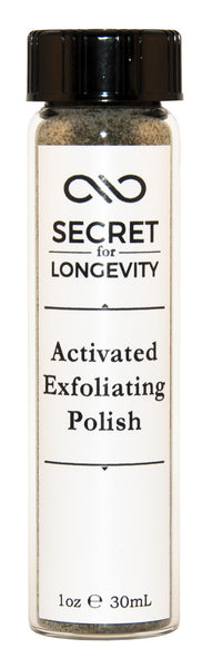Activated Exfoliating Polish