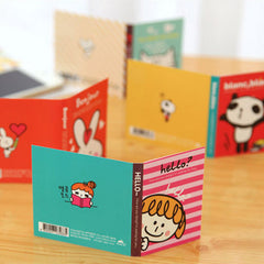 Kawaii Cutie Post-it Notes - MIMO Pencil Case Shop  - 1
