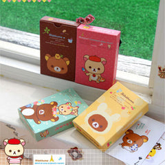Rilakkuma Playing Card Deck - MIMO Pencil Case Shop  - 1