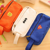 Superhero Edition Pencil Case - MIMO Pencil Case Shop  - 2