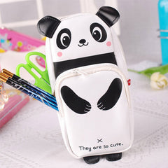 Baby Panda Pencil Pouch - MIMO Pencil Case Shop  - 1