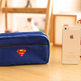 Superhero Edition Pencil Case - MIMO Pencil Case Shop  - 3