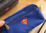 Superhero Edition Pencil Case - MIMO Pencil Case Shop  - 5