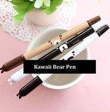 Kawaii Bear Pen - MIMO Pencil Case Shop  - 1