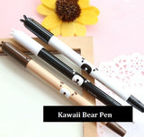 Kawaii Bear Pen - MIMO Pencil Case Shop  - 2