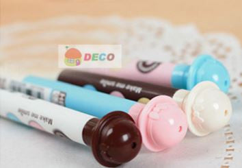 Doughnut Hat Refill Lead - MIMO Pencil Case Shop  - 1