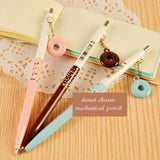 Doughnut Charm Mechanical Pencil - MIMO Pencil Case Shop  - 1