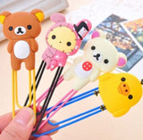 Kawaii Large Paper Clip - MIMO Pencil Case Shop  - 1
