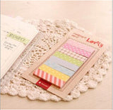 Kawaii Lovely Post-it Collection - MIMO Pencil Case Shop  - 1