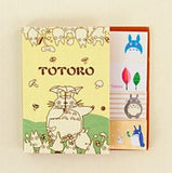Totoro Sticky Note Set - MIMO Pencil Case Shop  - 4