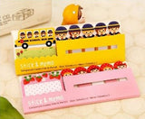 Kawaii Stick & Memo Specialty Post-it Pad - MIMO Pencil Case Shop  - 3
