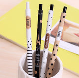 Bonjour Dots Mechanical Pencil - MIMO Pencil Case Shop  - 1