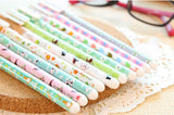 Kawaii Sweet Pastel Gel Pen (Set of 10) - MIMO Pencil Case Shop  - 1