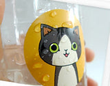Kawaii Cat & Drinky Doll Sticker Set - MIMO Pencil Case Shop  - 7