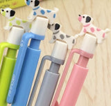 Spotty Dog Mechanical Pencil - MIMO Pencil Case Shop  - 1