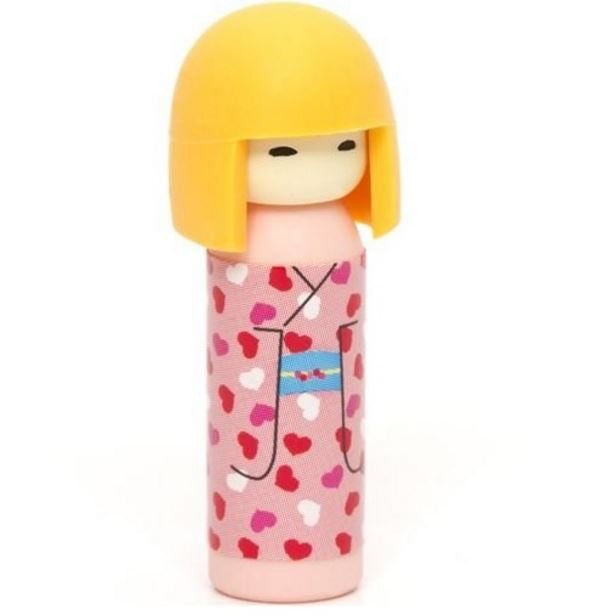 Japanese Girl Puzzle Eraser - MIMO Pencil Case Shop
