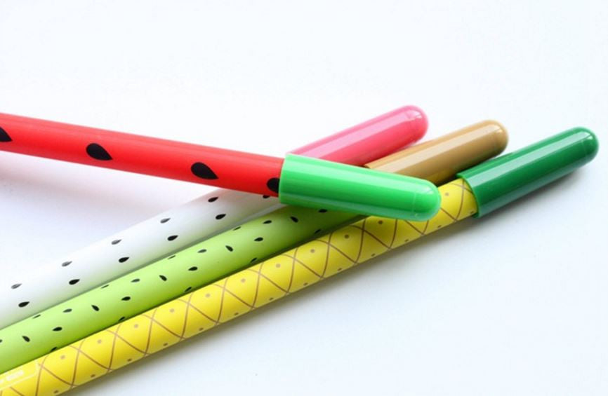 Fruit Pen - MIMO Pencil Case Shop  - 1