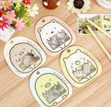 Sumikko Gurashi Sticker Set - MIMO Pencil Case Shop  - 1