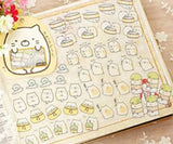 Sumikko Gurashi Sticker Set - MIMO Pencil Case Shop  - 11