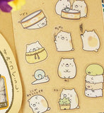 Sumikko Gurashi Sticker Set - MIMO Pencil Case Shop  - 12