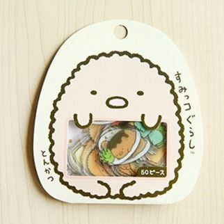 Sumikko Gurashi Sticker Set - MIMO Pencil Case Shop  - 15