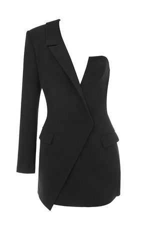 Febe Blazer Dress