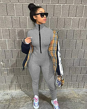 Bodied Jumpsuit