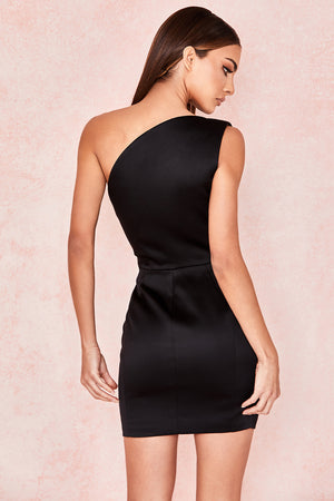 Ayelen Bodycon Mini Dress