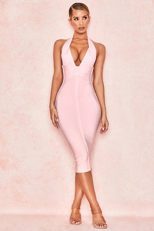 Courtney Bandage Dress