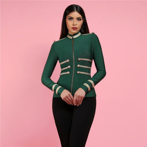 Royal Bandage Jacket