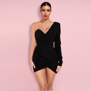 Adela Mini Dress