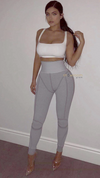 Wang Pants Set
