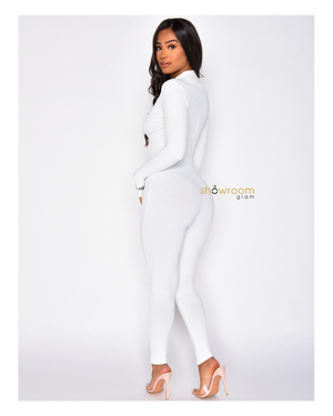 Lucky Label Jumpsuit