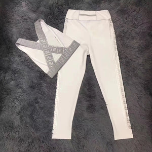 F Active Pants Set