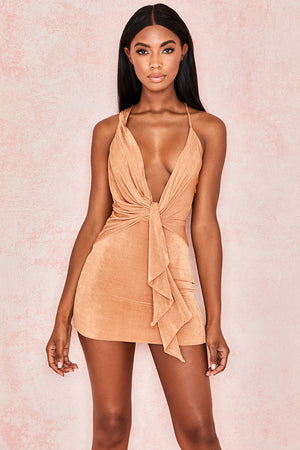 Kiki Draped Dress