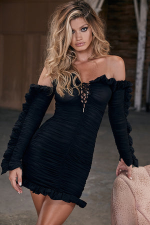 Tatyana Bodycon Dress