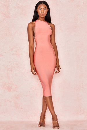 Yasmine Bandage Dress