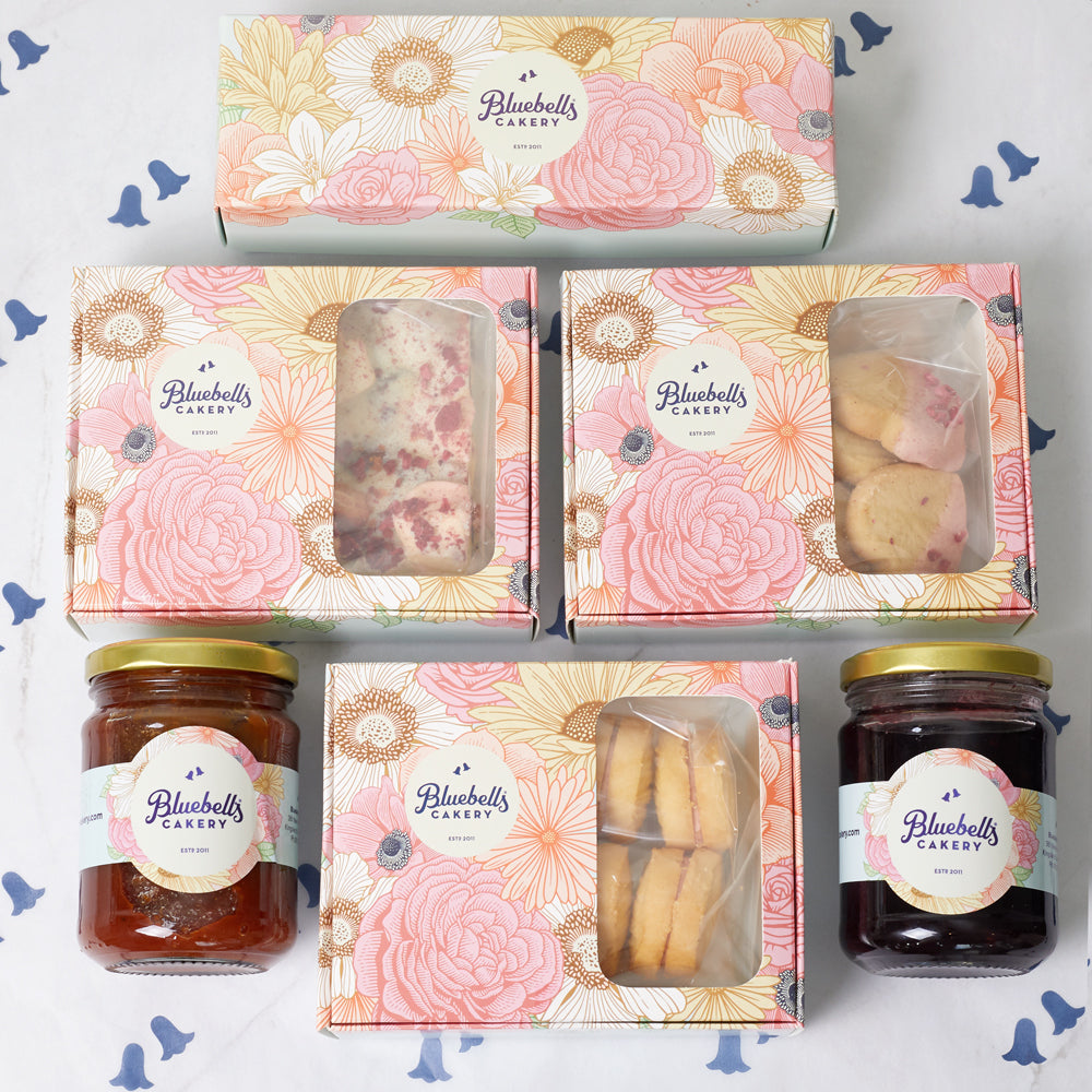 Gifts | Bluebells Cakery