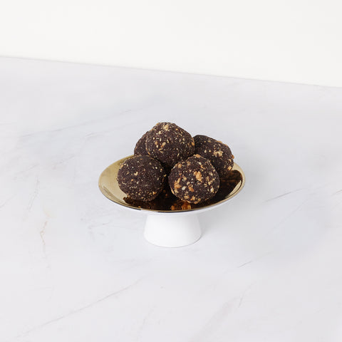 Bliss Ball - Peanut butter & cacao (gf/df/vegan)