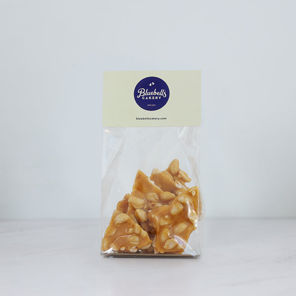 Peanut Brittle Gift Bag