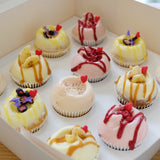 Cupcakes - Catering order
