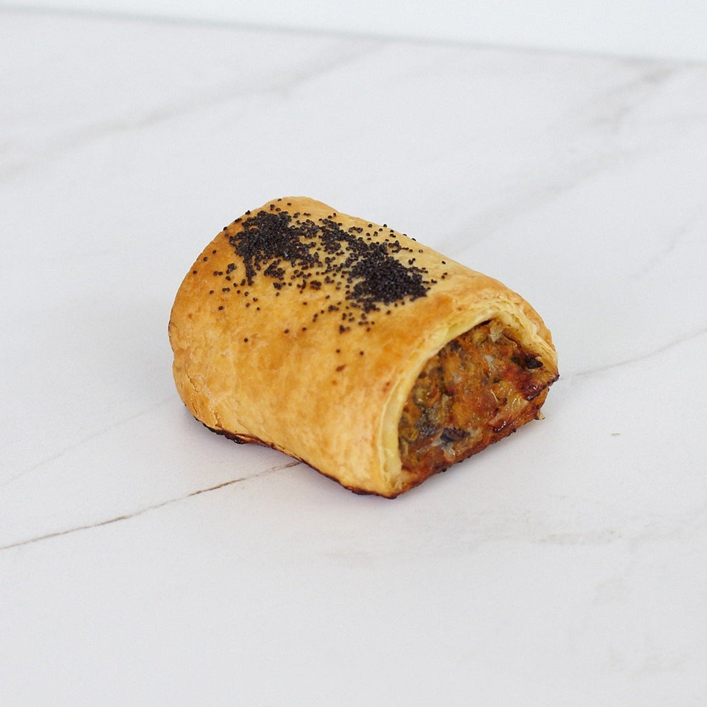 Chicken Sausage Roll - Bluebells Cakery