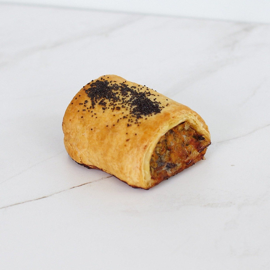 Pork Sausage Roll - Bluebells Cakery