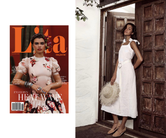 Lita Magazine. Summer Issue