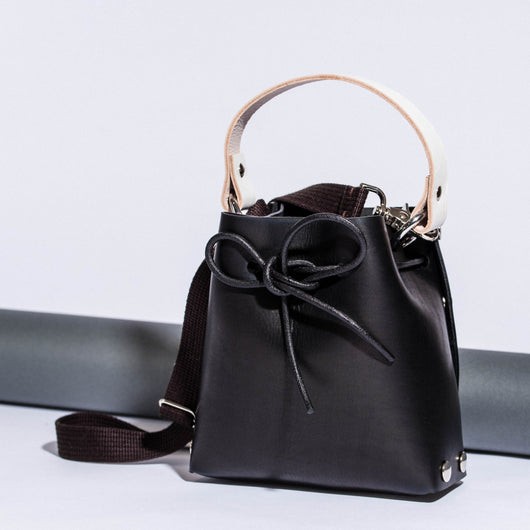 Bucket Bag Katya Komarova