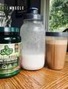 Food Is Fuel: Killer Keto Coffee