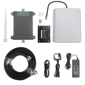 3G Repeater ALL Networks - Signal Booster South Africa