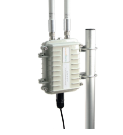 3G/4G OUTDOOR ROUTER - WiFi Signal Booster for large buildings, hotels, factories and hospitals