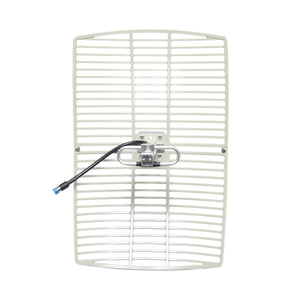 MR Parabolic Antenna 900mhz + 1800mhz - Signal Booster South Africa  - 3